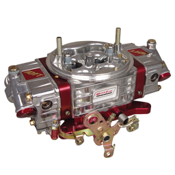 Carburetors and Other Accessories