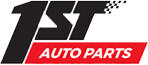 First Auto Part's Logo
