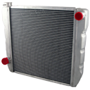 Radiators and Cooling Systems